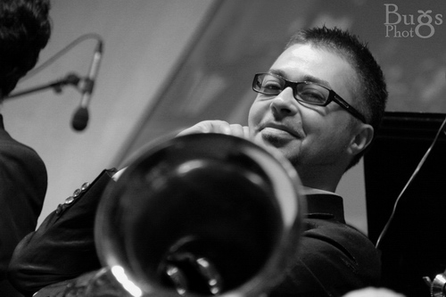 Gustav Brom Big Band
